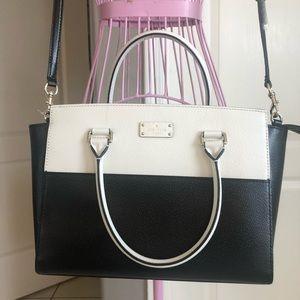 💯 KATE SPADE large shoulder bag!